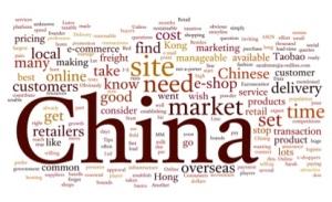 China e-Shoppers