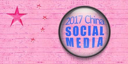 Social Media trend 2017